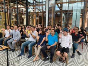 Food Insight Out at One Nimman